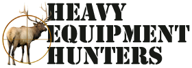 Heavy Equipment Hunters