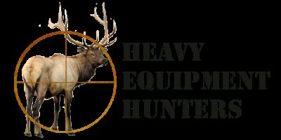 Heavy Equipment Hunters